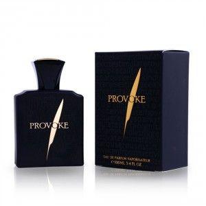 Buy Ekoz Provoke Black EDP For Women - Nykaa