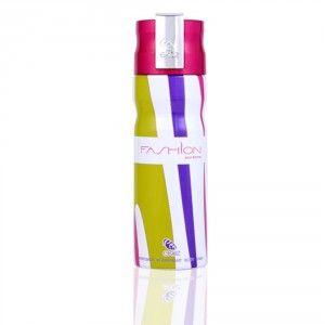 Buy Ekoz Fashion Deodorant For Women - Nykaa