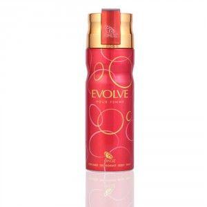 Buy Ekoz Evolve Deodorant For Women - Nykaa