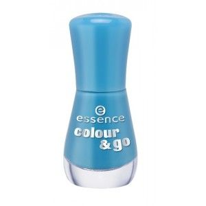 Buy Essence Colour & Go Nail Polish - Nykaa