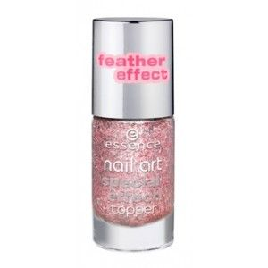 Buy Essence Nail Art Special Effect! Topper 20 The Bees And The Birds - Nykaa