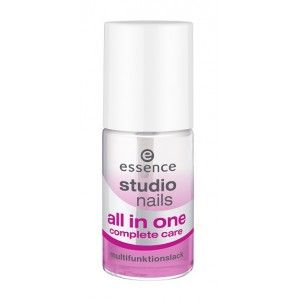 Buy Essence Studio Nails All In One Complete Care - Nykaa