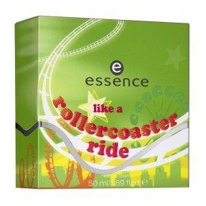 Buy Essence Eau De Toilette Like A Rollercoaster Ride - 50ml - Nykaa