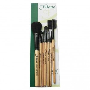 Buy Filone Makeup Brush Set - FMB005 - Nykaa