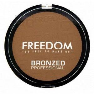 Buy Freedom Bronzed Professional Pro Bronze - Nykaa