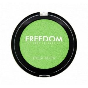 Buy Freedom Mono Eyeshadow Brights - Nykaa