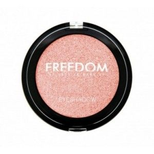 Buy Freedom Mono Eyeshadow Nude - Nykaa
