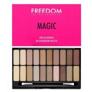 Buy Freedom Pro Decadence Palette - Nykaa