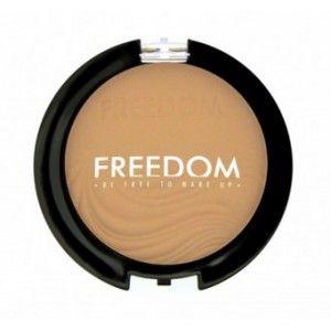 Buy Freedom Pressed Powder Shade - Nykaa