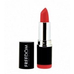 Buy Freedom Pro Lipstick Red - Nykaa