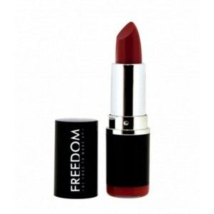 Buy Freedom Pro Lipstick Red - Nykaa