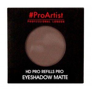 Buy Freedom Pro Artist HD Pro Refills Pro Eyeshadow Matte Collection - Nykaa