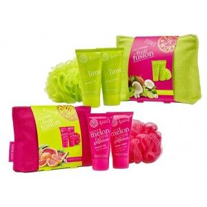 Buy Grace Cole Fruit Works Fruit Fusion Combo - Nykaa