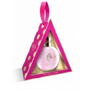 Buy Grace Cole Signature Sweet Peony & Vanilla Luxe Combo - Nykaa