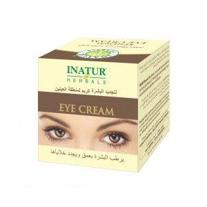 Buy Inatur Renewal Eye Cream - Nykaa