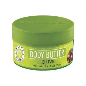 Buy Inatur Olive Body Butter - Nykaa
