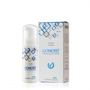 Buy Gomoist Hydrating Foaming Face Wash - Nykaa