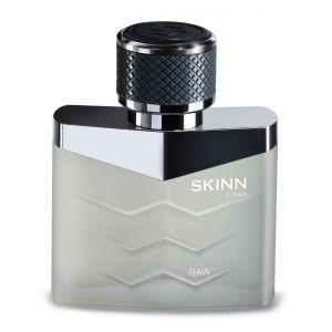 Buy Titan Skinn Men's Raw Eau De Parfum - Nykaa