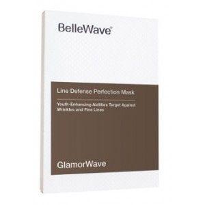 Buy BelleWave GlamorWave Line Defense Perfection Mask  (5 Sachets Inside) - Nykaa
