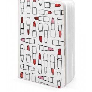 Buy DailyObjects Lipsticks A5 Notebook - Nykaa
