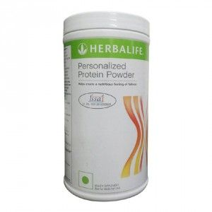 Buy Herbalife Personalized Protein Powder (Unflavoured) - Nykaa