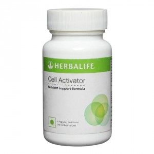Buy Herbalife Cell Activator - 60 Tablets - Nykaa