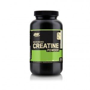 Buy Optimum Nutrition (ON) Micronized Creatine Powder - Nykaa