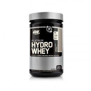 Buy Optimum Nutrition (ON) Platinum Hydro Whey Protein Powder (Cookies & Cream Overdrive) - Nykaa