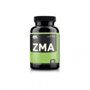 Buy Optimum Nutrition (ON) ZMA Vitamin and Mineral Support Capsules - Nykaa