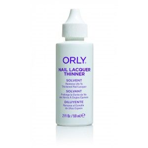 Buy Orly Nail Lacquer Thinner - Nykaa