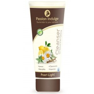 Buy Passion Indulge Pearl Light Cleanser - Nykaa