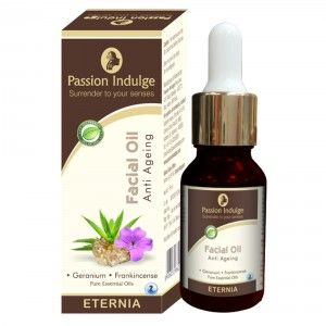 Buy Passion Indulge Eternia Facial Oil - Nykaa