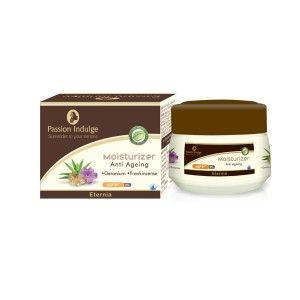 Buy Passion Indulge Eternia Anti Ageing Moisturizer - Nykaa