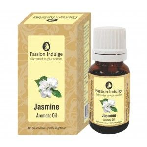 Buy Passion Indulge Jasmine Aromatic Oil - Nykaa