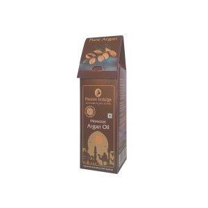 Buy Passion Indulge Moroccan Argan Oil - Nykaa