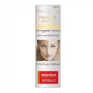 Buy Krishkare Skin Lightning Cream - Nykaa