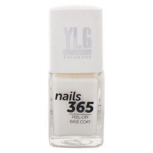 Buy YLG Nails365 Peel Off Base Coat - Nykaa