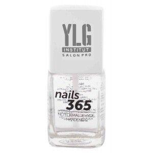 Buy YLG Nails365 No Formaldehyde Hardener - Nykaa