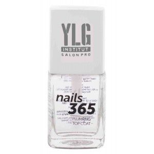 Buy YLG Nails365 Plumping Top Coat - Nykaa