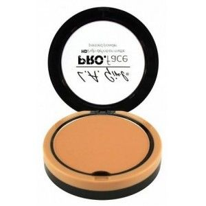 Buy L.A. Girl HD Pro Face Pressed Powder - Nykaa