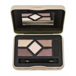 Buy L.A. Girl Inspiring Eyeshadow Tin - Nykaa