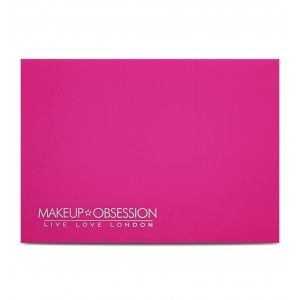 Buy Makeup Obsession Medium Palette - Basic Pink Obsession - Nykaa