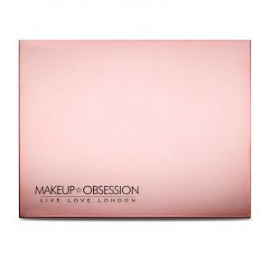 Buy Makeup Obsession Large Palette Luxe - Rose Gold Obsession - Nykaa
