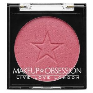 Buy Makeup Obsession Blush - Nykaa