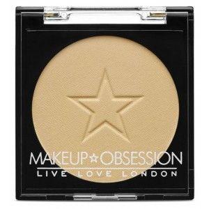 Buy Makeup Obsession C111 Banana Powder - Nykaa
