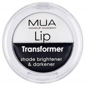 Buy MUA Lip Transformer - Nykaa
