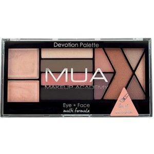 Buy MUA Devotion Palette - Nykaa