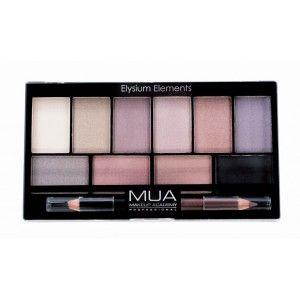 Buy MUA Elysium Palette - Nykaa