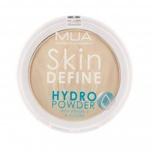 Buy MUA Skin Define Hydro Powder - Nykaa