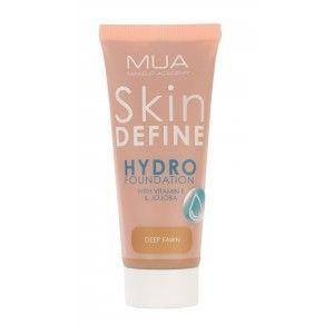 Buy MUA Skin Define Hydro Foundation - Nykaa